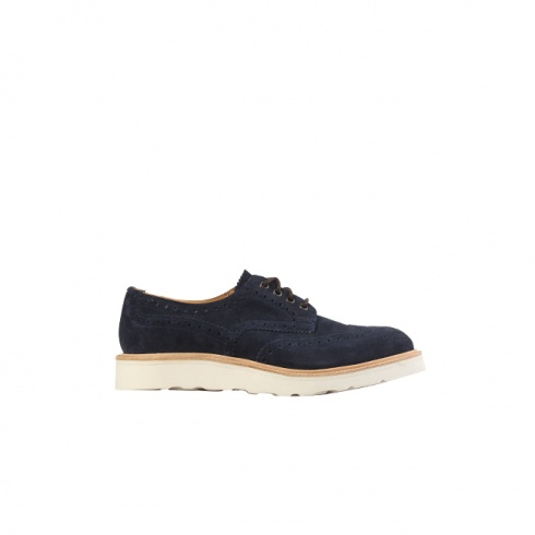 Norse Projects X Trickers