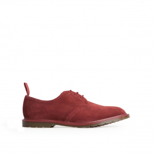 Norse Projects x Dr. Martens