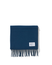 Norse x Johnstons Lambswool Scarf